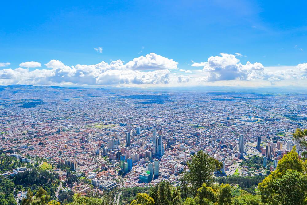 Bogota - Travel Mistakes
