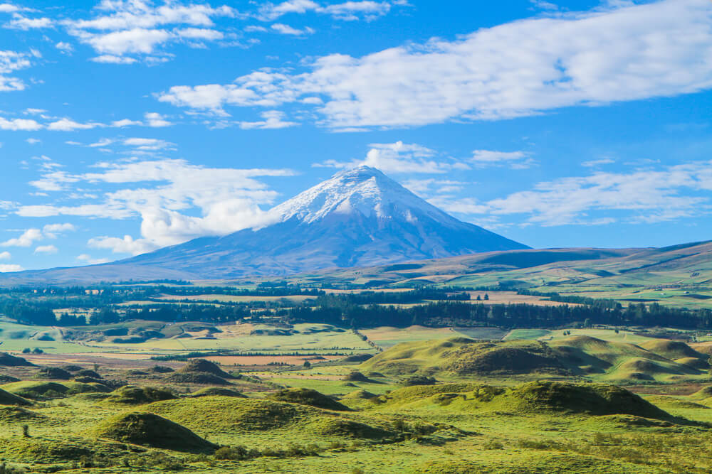 Cotopaxi - Travel Mistakes