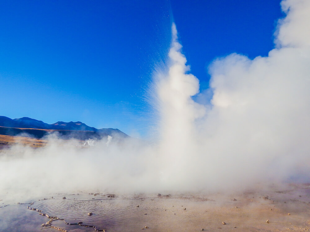El Tatio Geysers - San Pedro de Atacama guide