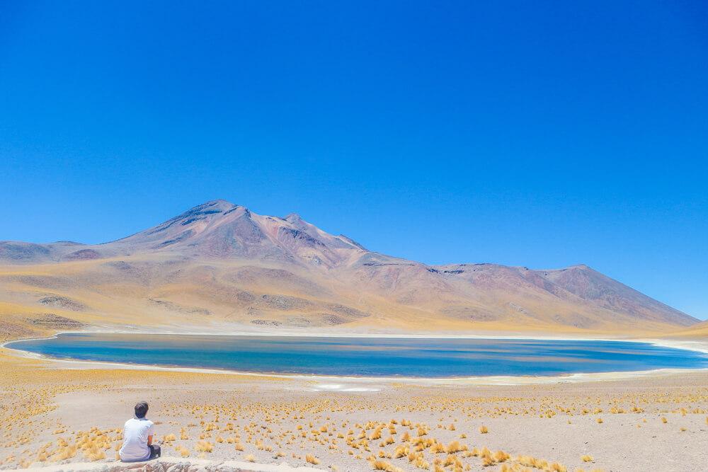 Laguna Miscanti - San Pedro de Atacama guide
