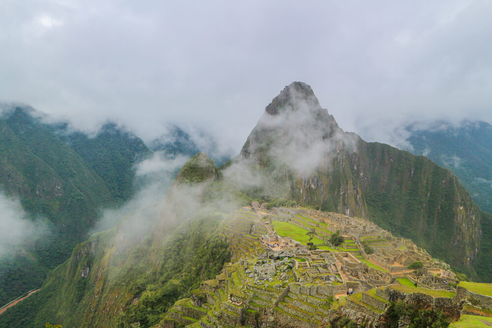 Machu Picchu - Travel Mistakes