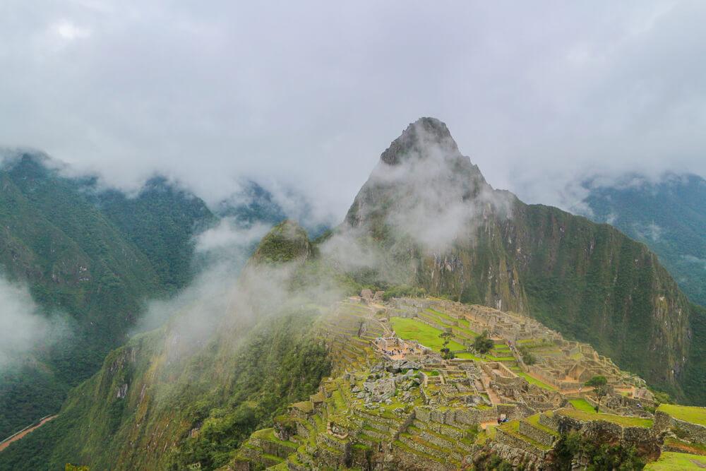 Machu Picchu - Travel Mistakes
