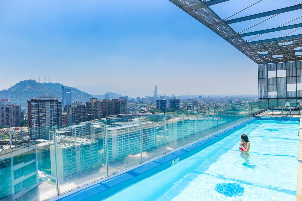 Santiago - Travel Mistakes