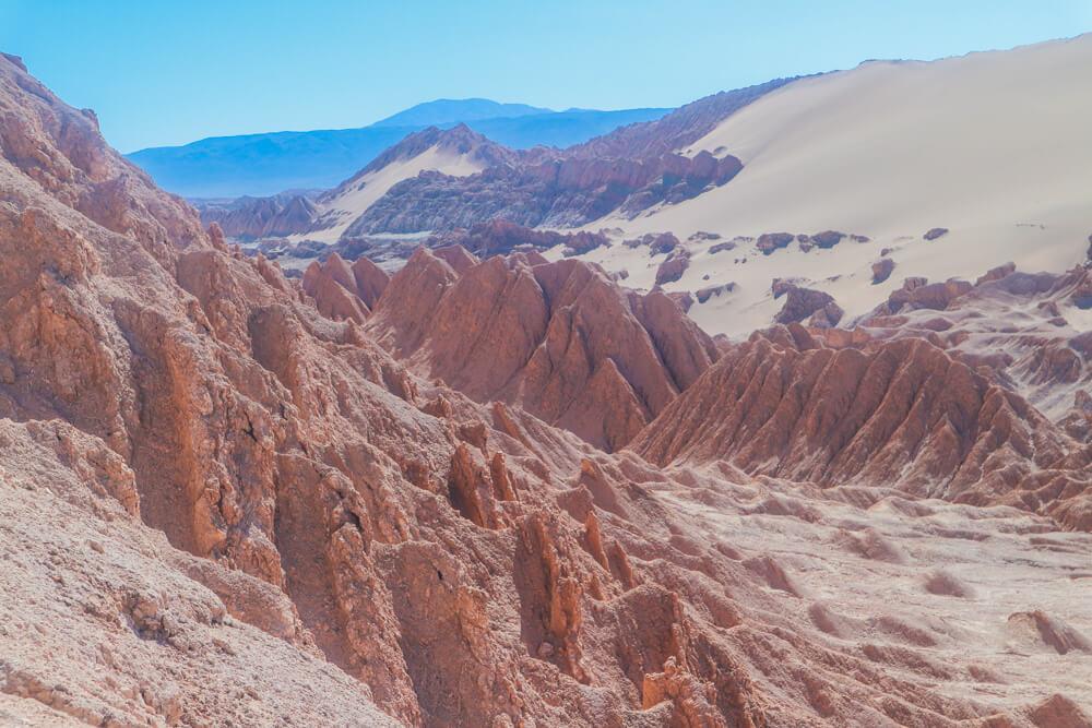 Valle de la Luna - San Pedro de Atacama guide