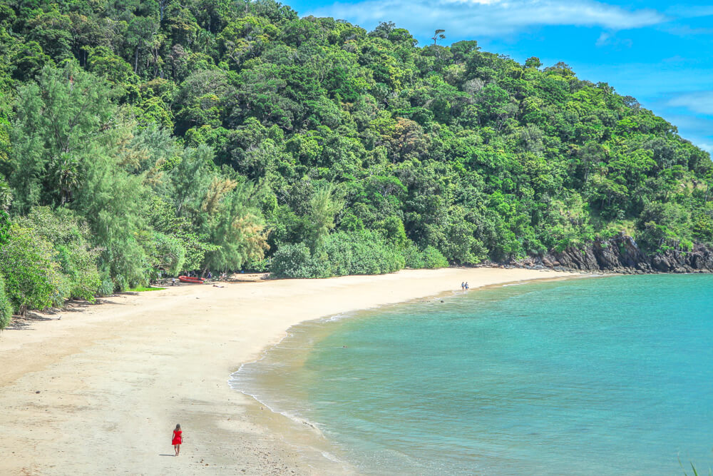 A Travel Guide To Koh Lanta Thailand Something Of Freedom