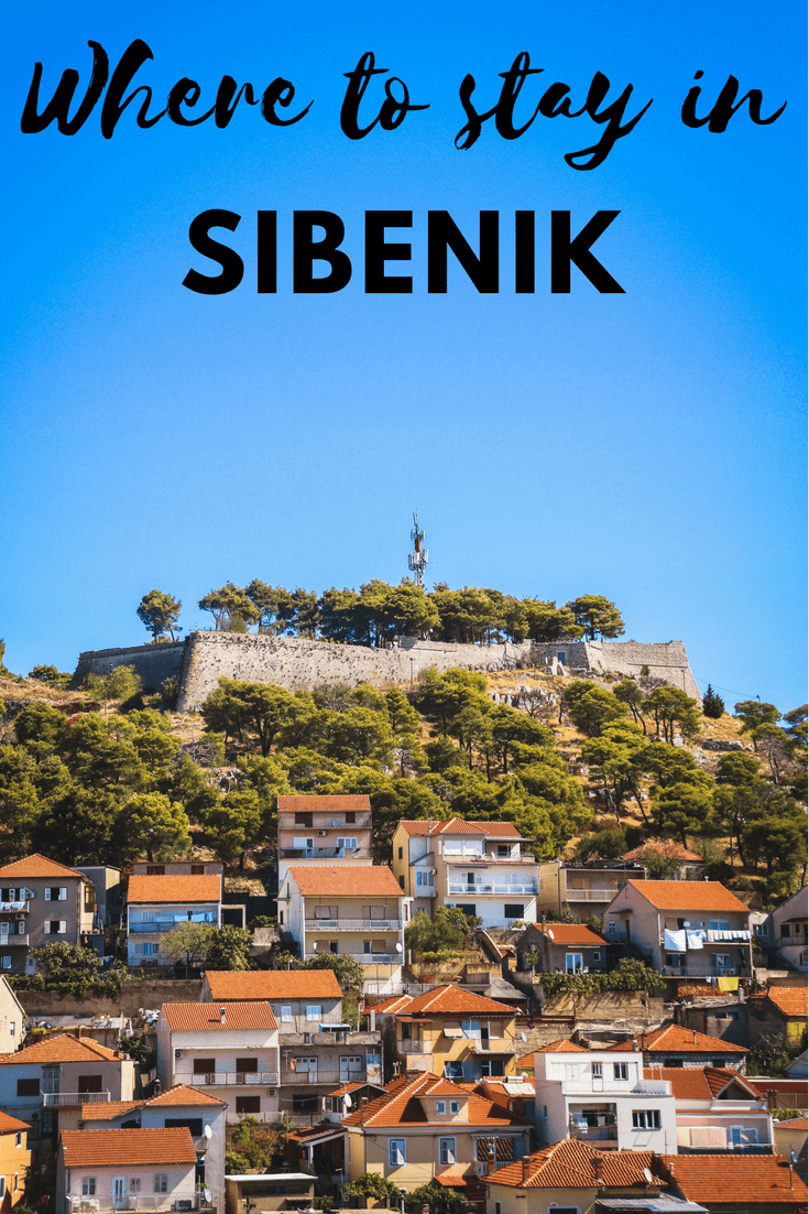 Best places to stay in Sibenik Pin