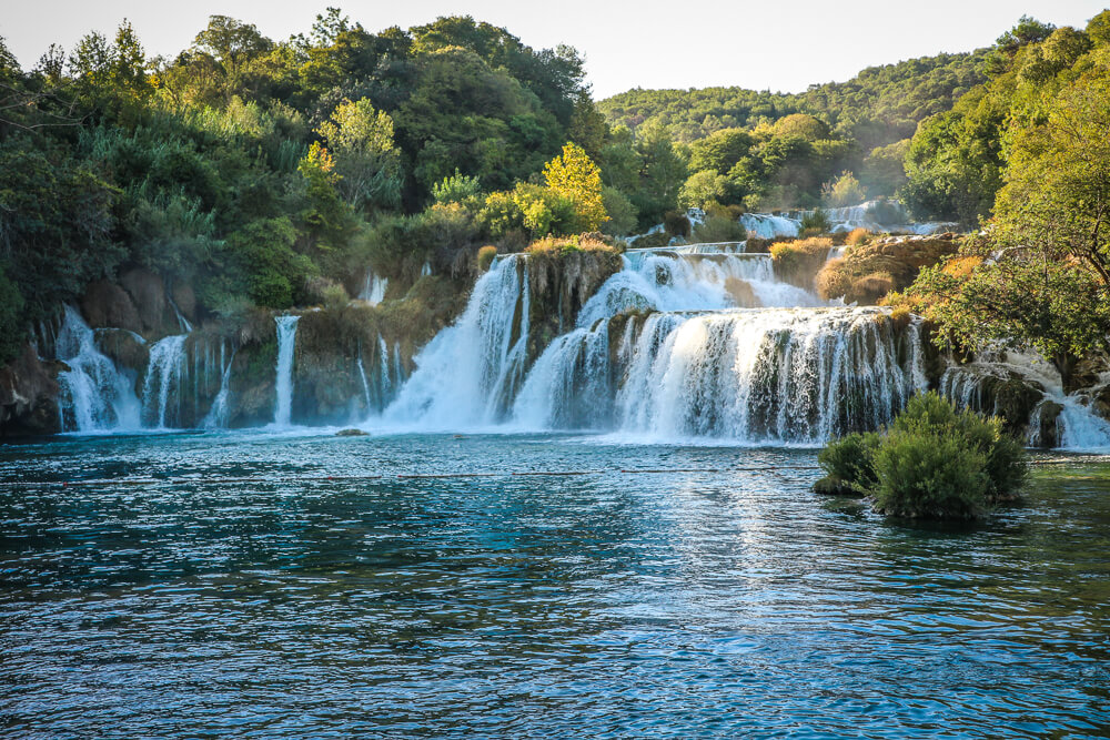 Complete Guide to Krka National Park - Something of Freedom