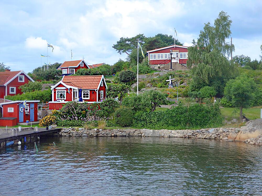 Brandaholm, Karlskrona, Sweden