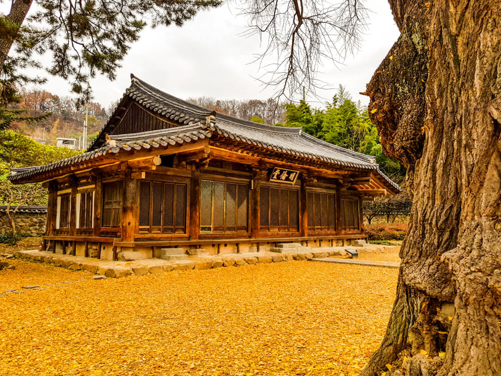 Jeonju, South Korea, off the beaten track asia
