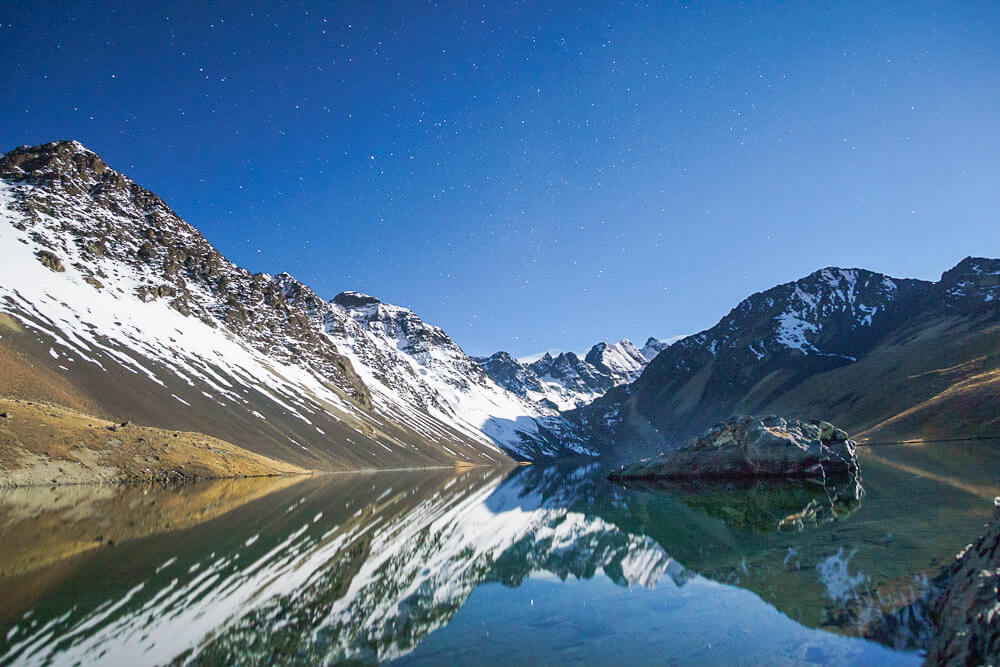Cordillera Real, Bolivia - off the beaten track destination in South America