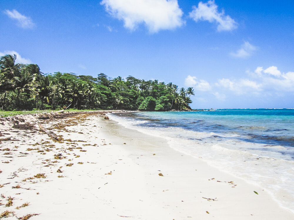 Corn Islands, Nicaragua - off the beaten path destinations in North America
