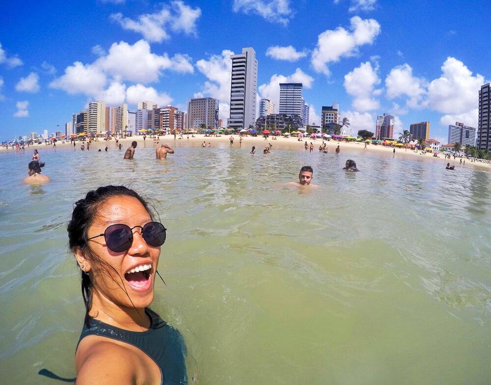 Fortaleza, Brazil - off the beaten path destinations in South America