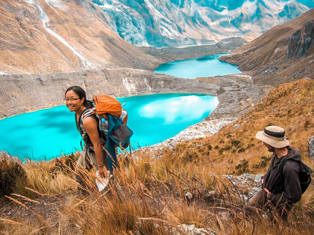 Huaraz, Peru, off the beaten track destinations South America