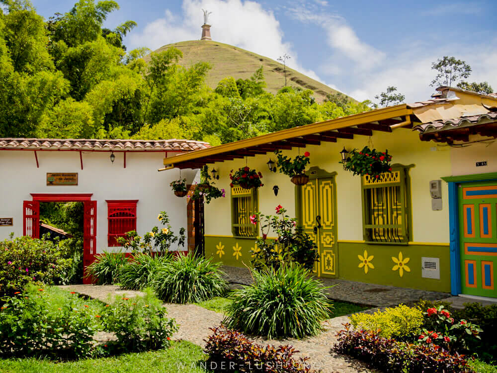 Jerico, Colombia - off the beaten track destinations in South America