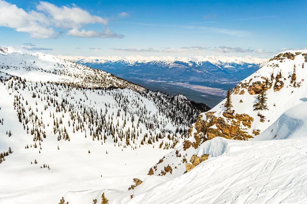 Kicking Horse Mountain, Golden, Canada - off the beaten path destinations in North America