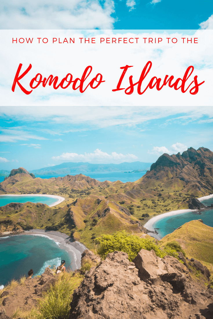 Komodo National Park is a must visit place in Indonesia. Well-known for the Komodo Dragon, these islands have so much more to offer than tha - from Manta Rays to Pink Beach to diving! Unfortunately our boat trip experience wasn't as smooth as we'd have hoped. Find out what went wrong on this trip and how you can plan the perfect Komodo Islands adventure! #indonesia #asia #komodo